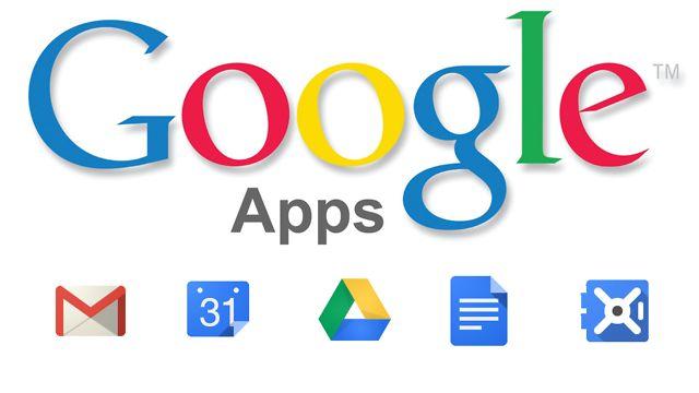Dịch vụ email Google Apps dành cho doanh nghiệp theo tên miền riêng