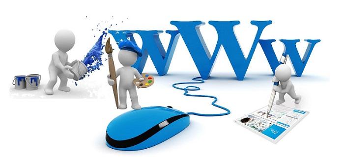Thiết kế website giới thiệu doanh nghiệp, thiết kế web công ty